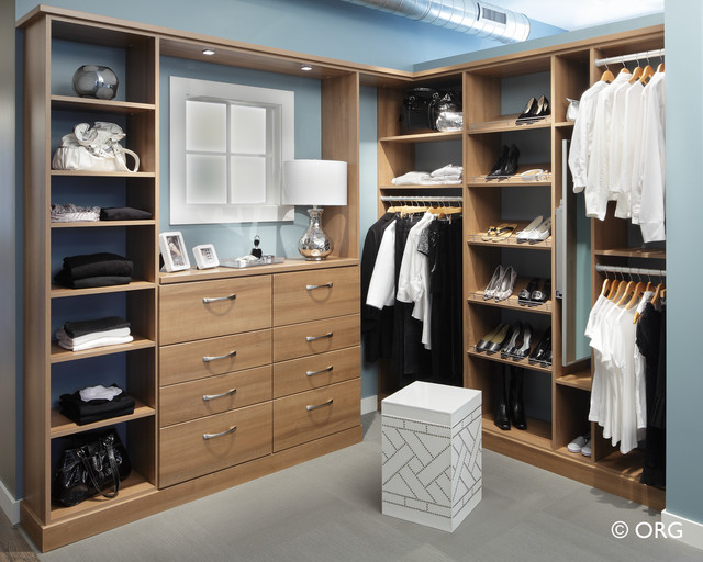 Naples Florida Custom Home Organization Solutions For Custom Closets,  Garage Cab Clasico Armario