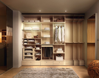 odea moderne armoire et dressing toronto par. Black Bedroom Furniture Sets. Home Design Ideas