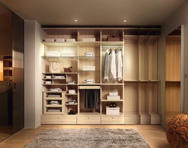 Odea moderne armoire et dressing toronto par gautier toronto - Armoire dressing gautier ...