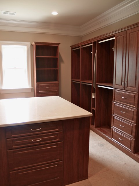 Our Products traditional-closet