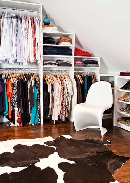 Palmerston Design - Modern - Closet - toronto - by Meghan Hall ...