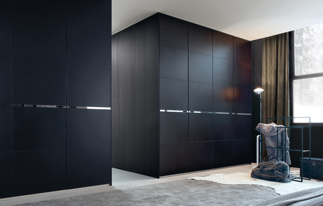 Poliform Bangkok Wardrobe - Contemporary - Closet - other metro - by ...