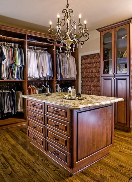 Ramos Design Build Corporation - Tampa mediterranean-closet