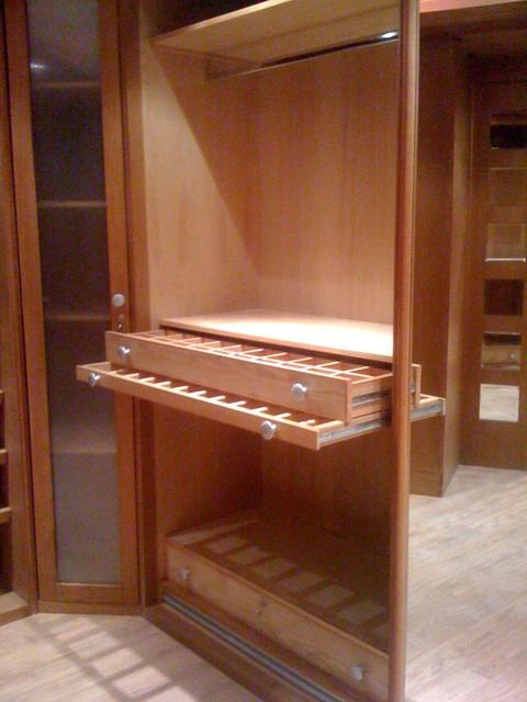 rania ramzi - interior designer contemporary-closet