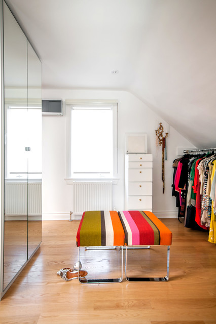 Regal Heights - Transitional - Closet - toronto - by ...