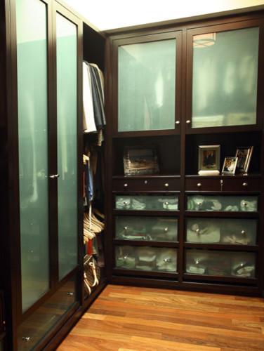 Richens Designs   Residential  Bathroom Design contemporary closet. Richens Designs   Residential  Bathroom Design