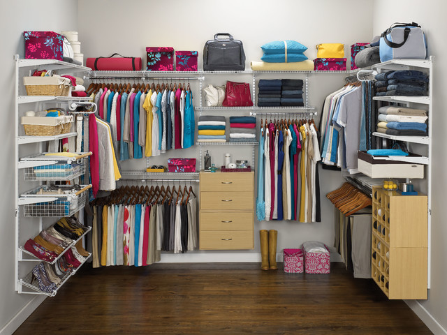 Rubbermaid Closet Accessories Storage Anization