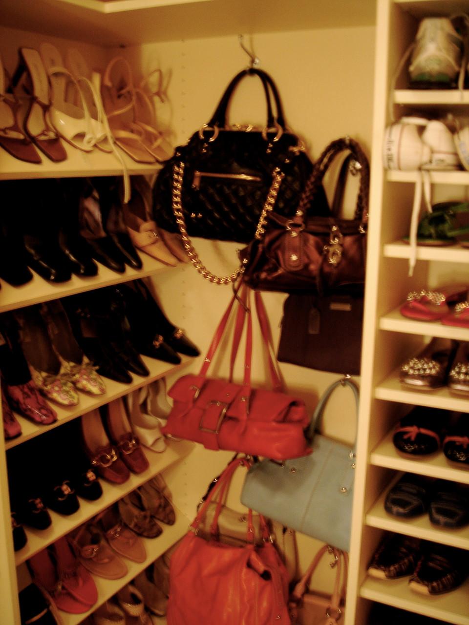 Same Stuff Different Way - Reorganized Dressing Room