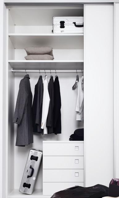 Schmalenbach by Eggersmann contemporary-closet