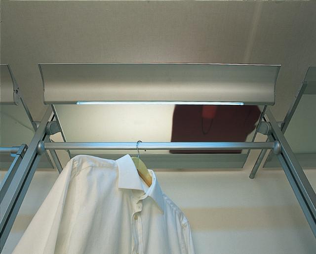 Shelving System contemporary-closet