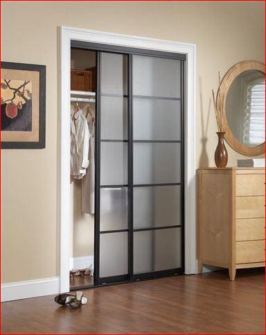 Sliding doors frosted glass for Sliding glass doors uk