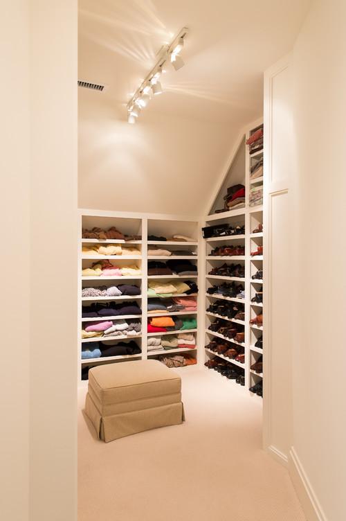 closets on Pinterest