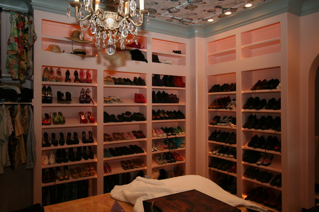 Some of our amazing closets traditional closet for Amazing closets
