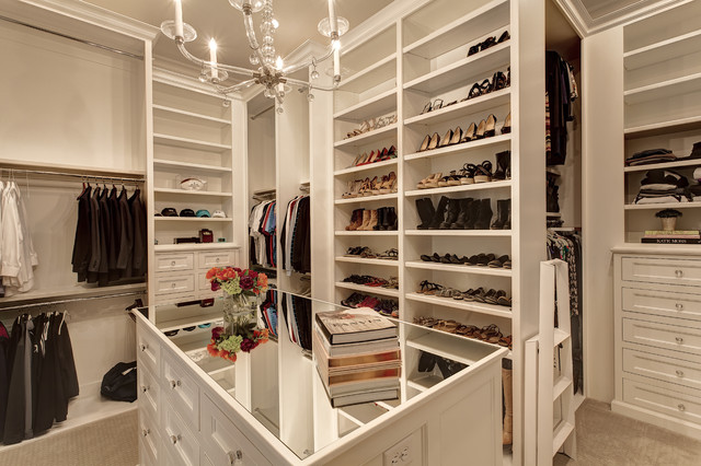 Weimer residence by simmons estate homes the house of grace for Closets by design dallas