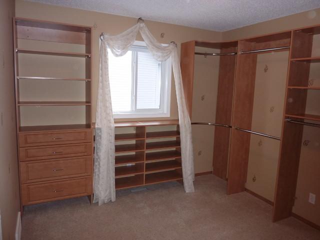Convert Extra Bedroom To Closet Home Design