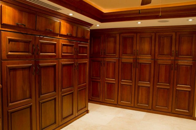 StarMark Cabinetry at East Shore Cabinetry LLC in Florida - Traditional - Closet - jacksonville ...