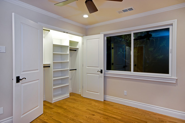 Storage Solutions In Closets And Garage