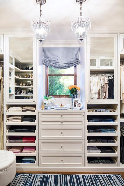 The beach closet traditional closet los angeles by for Closet design los angeles