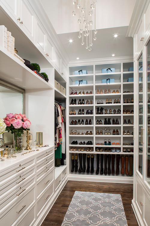 12 Drool Worthy Closets