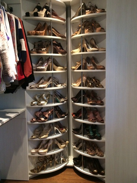The Revolving Closet Organizer A Must Have In Every Modern