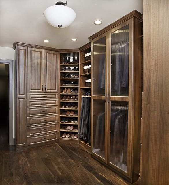 Merveilleux Top Shelf 1st Place Award Custom Closet By Valet Custom ...