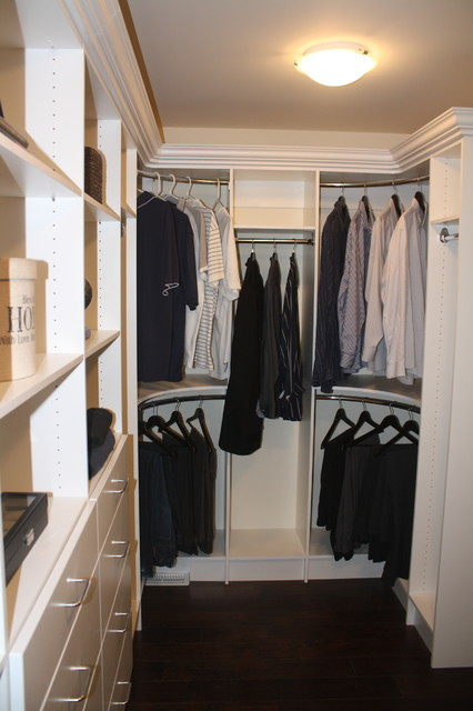 Toronto Closets Traditional Closet Toronto By