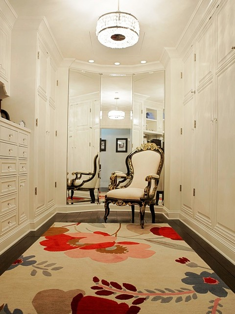 Traditional Closet traditional-closet