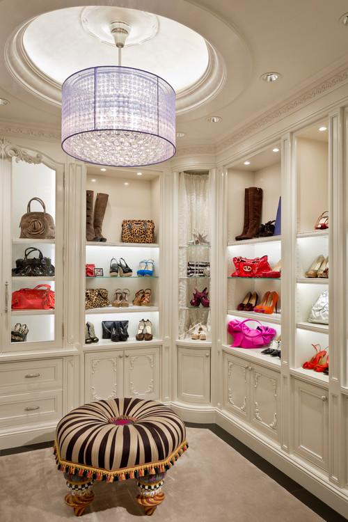designer closet