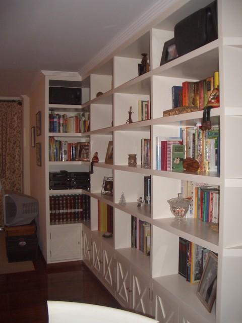 Varios closet