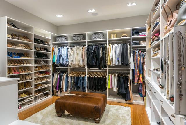 walk in closet organizers closet miami by closet factory
