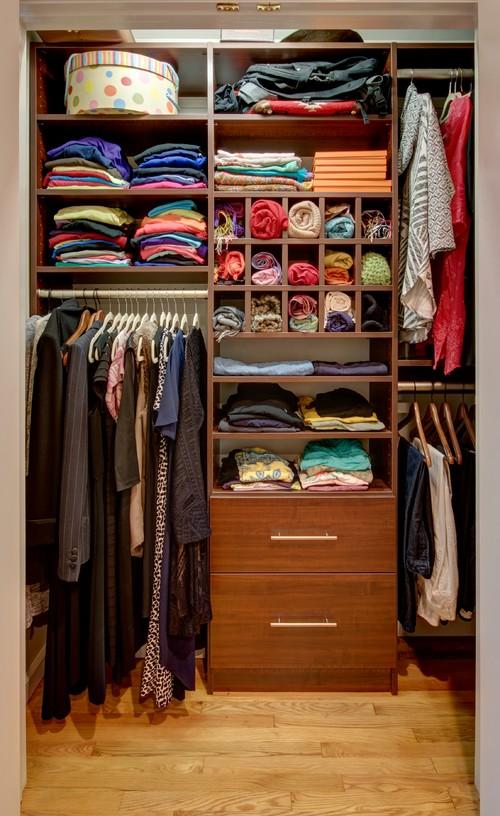 shared closets tips