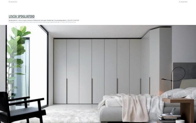 Walk In Closets + Wardrobes Modern Closet