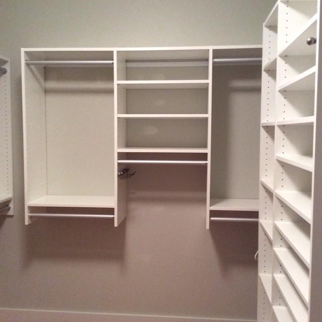 Custom closet solutions closet designers and professional organizers