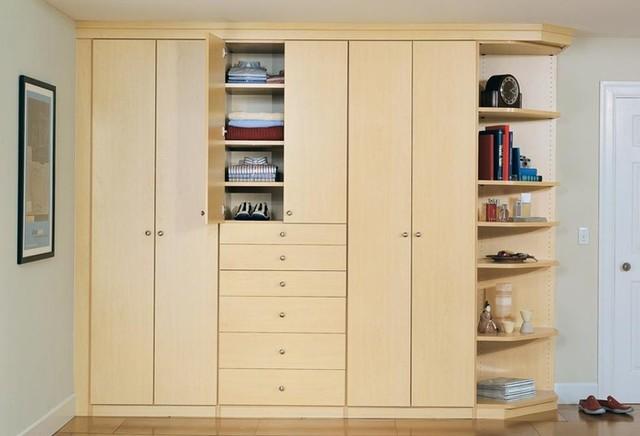Wardrobe modern closet jacksonville for California closets reno