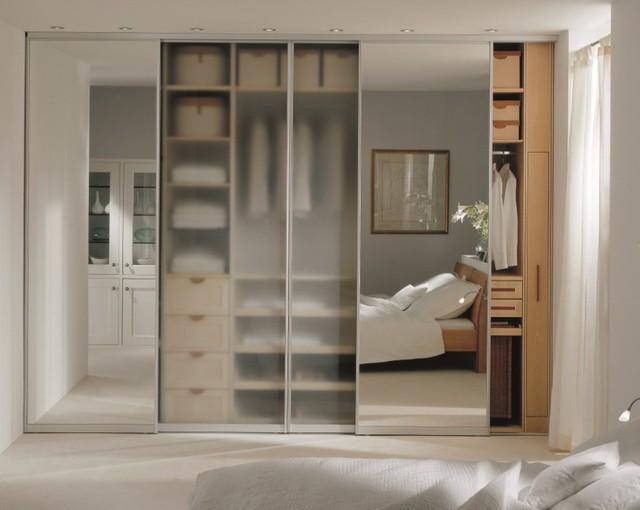 Top 28 closet wardrobe ideas 18 wardrobe closet storage ideas best ways to organize 18 - Best way to organize your home with modern furniture ...