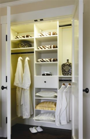 Westchester Magazines Dream Home  closet