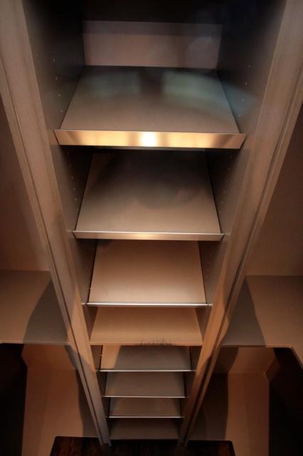 Westmount Custom Closet closet