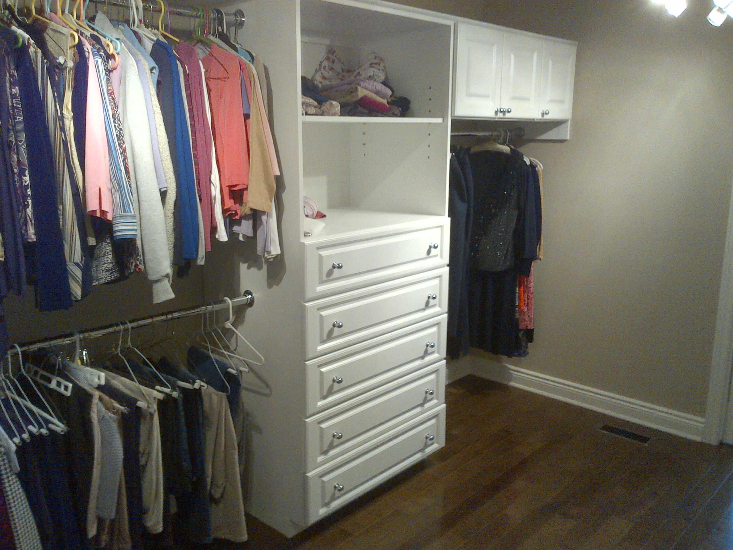 whitby master/closet/laundry