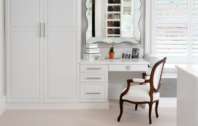 Beauty Room Inspiration And Makeup Organisation The