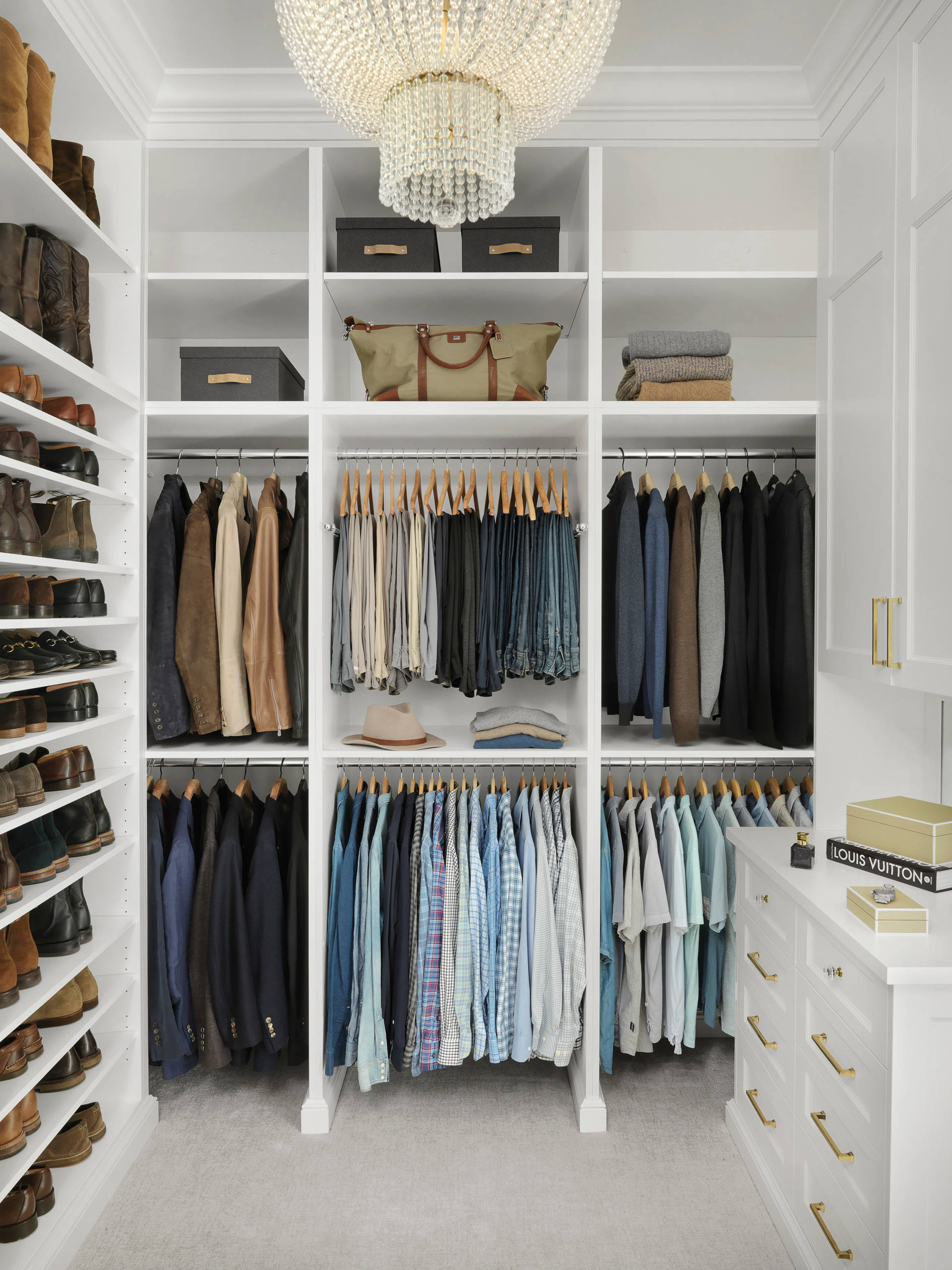 75 Beautiful Dressing Room Pictures Ideas February 2021 Houzz