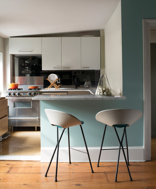 Photo By Benjamin Moore Spain Search Kitchen Design Ideas