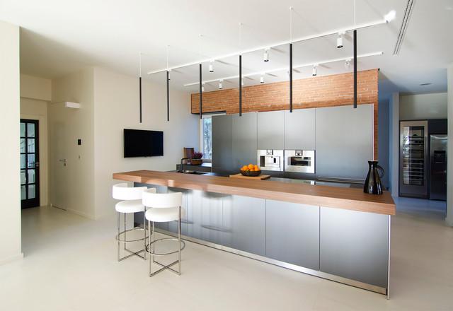 cocina bulthaup b3 modern k che barcelona von bulthaup barcelona bach 7. Black Bedroom Furniture Sets. Home Design Ideas