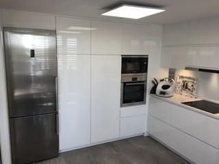 Küchen mit Rückwand-Fenster Ideen, Design & Bilder   Houzz