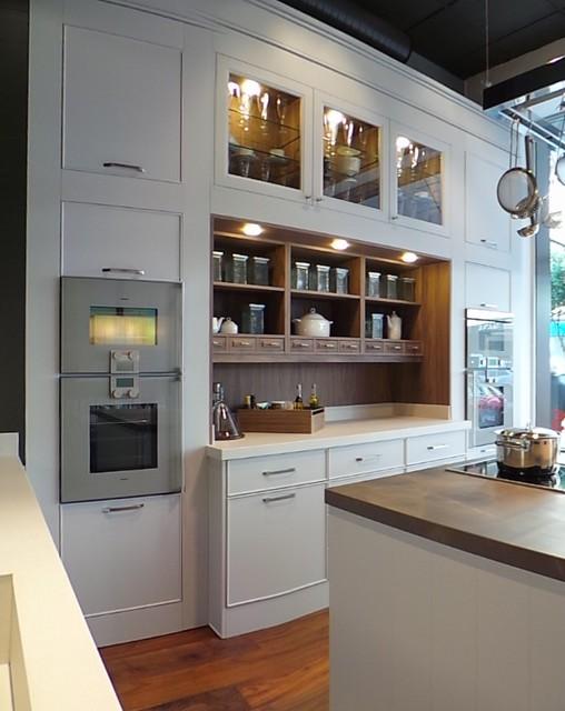 Cocina provenzal - Instaladores de cocinas ...