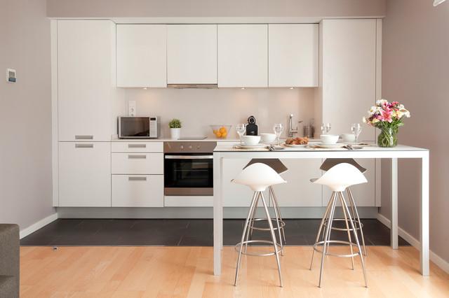 Cocinas contemporary-kitchen