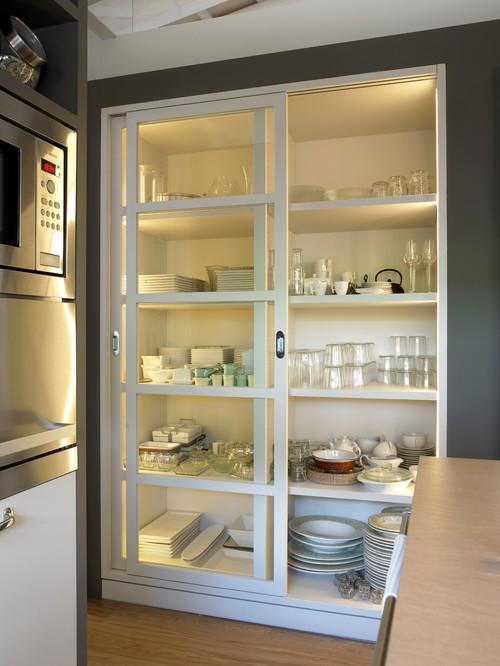 Como distribuir una cocina muebles de cocina como - Cocinas sant cugat ...