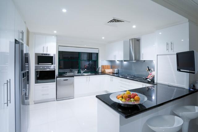 Superior KITCHENS WITH CHARACTER / COCINAS CON PERSONALIDAD Contemporary Kitchen
