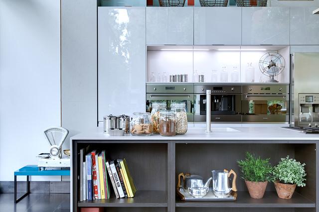 Murelli cucine muebles de cocina al m s puro estilo italiano for Muebles de cocina italianos