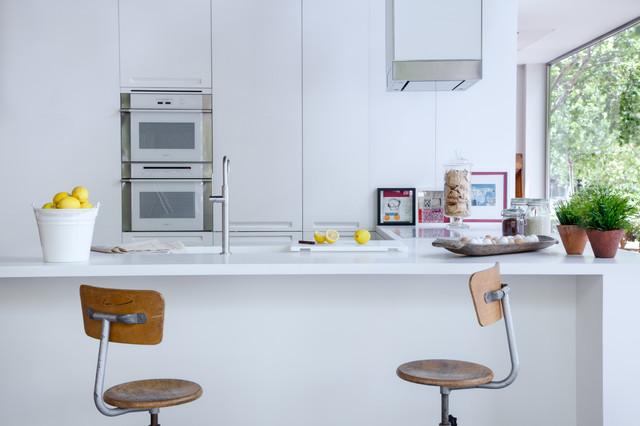 Muebles de cocina italianos mobiliario de cocina italiana for Muebles de cocina italianos