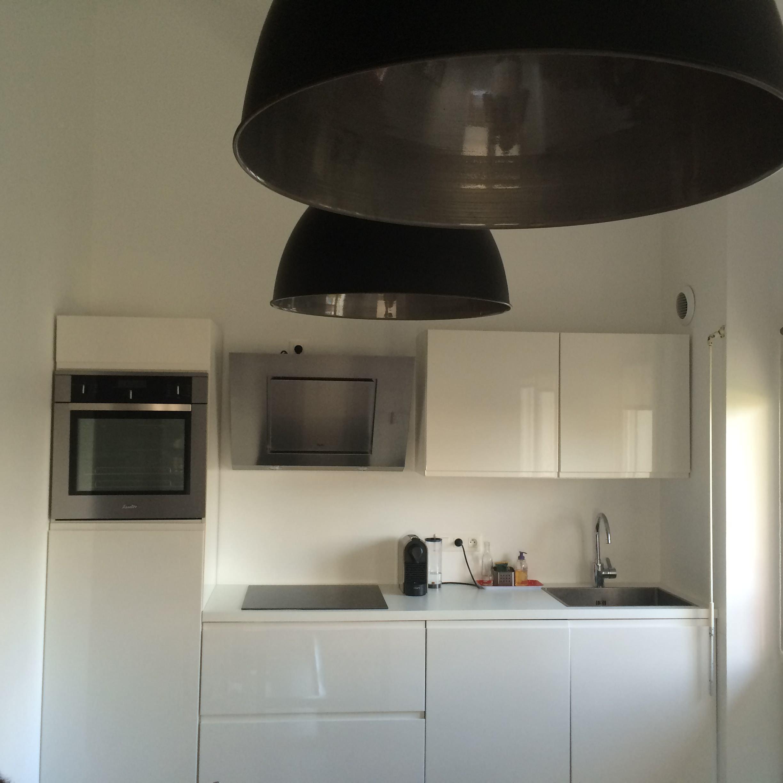 Reforma de un apartamento en Biarritz